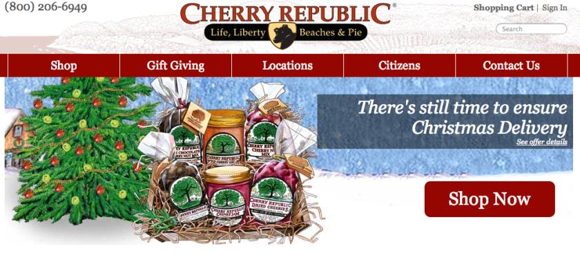 CherryRepublic