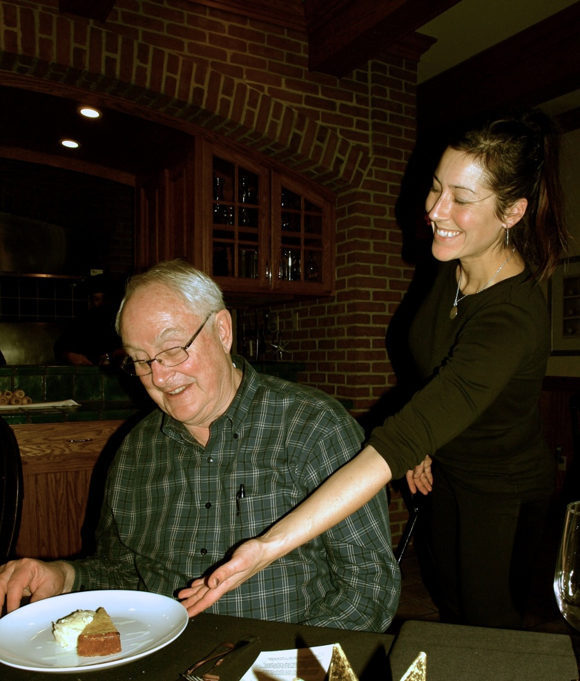 Don and Stephanie