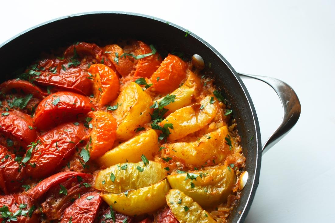 beautiful paella