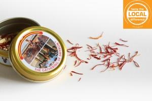 saffron CRED